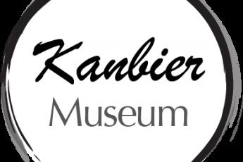 Kanbier Museum logo groot formaat