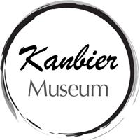 Kanbier Museum logo middel formaat